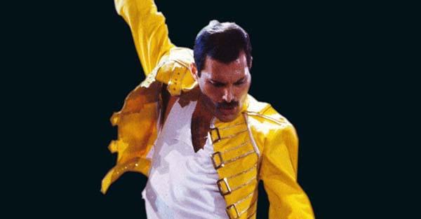 Freddie Mercury, «Jesus». La canción de Freddie Mercury que seguro no conocías