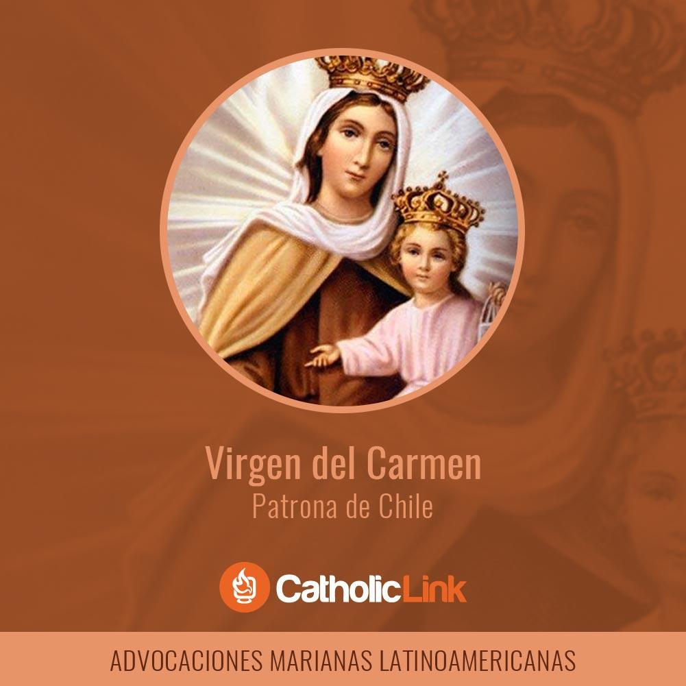 Advocación mariana, 20 advocaciones marianas latinoamericanas que todo católico necesita conocer