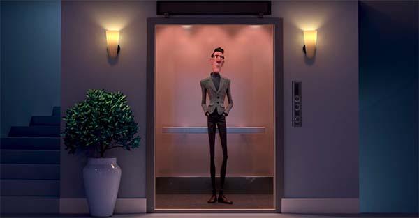 indiferencia, (Viral) «Mr Indifferent». El mejor corto animado para descubrir el antídoto contra la indiferencia