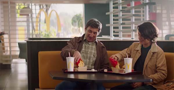 Generación Z, El comercial de McDonald's que retrata a la Generación Z y su necesidad de ser comprendidos