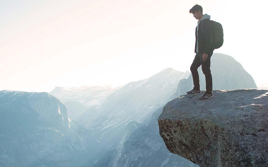 santidad, Quiero ser santo pero no sé cómo. 4 consejos para iniciar el camino hacia la santidad