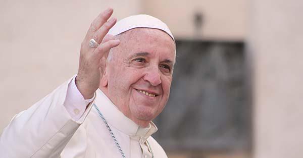 esperanza, El Papa Francisco te dedica esta, la más hermosa carta sobre la esperanza