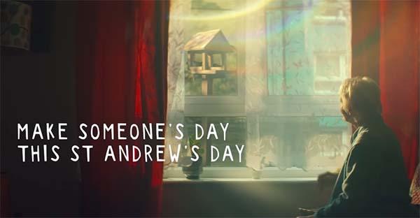 San Andrés, El más hermoso video para celebrar la fiesta de San Andrés y darle la bienvenida al Adviento