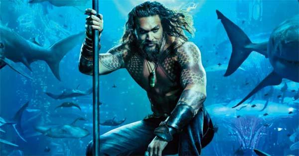 aquaman, ¿Qué pueden tener en común Jesús y Aquaman? 4 reflexiones que surgen de la profundidad del mar