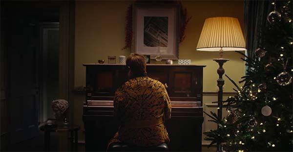 Elton Jhon, ¿Qué tiene que ver Elton Jhon, su piano y mis dones? Un poderoso mensaje de Navidad