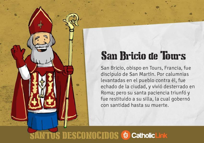 santos, 10 santos que seguramente no conocías (yo también me sorprendí con sus historias)