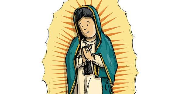 Virgen de Guadalupe, (Quiz) ¿Cuánto sabes sobre la Virgen de Guadalupe?