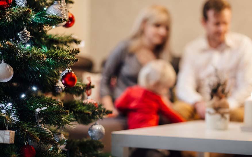 Navidad, ¿Qué hago si la Navidad me trae más tristeza que felicidad? 4 consejos para alegrar el corazón