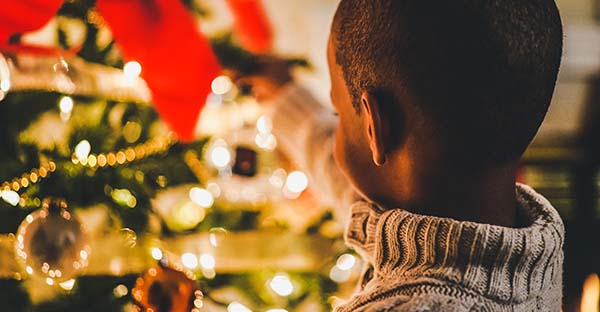 , Señor, ¿dónde puedo encontrar la verdadera alegría esta Navidad? (comentario al Evangelio)