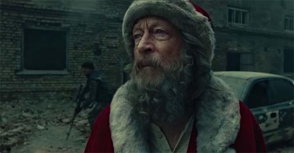 santa, Este es el único regalo que Santa no puede entregar en Navidad