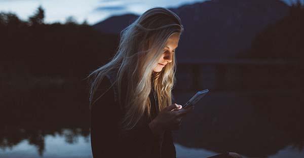 Tecnología, La tecnología arruinará nuestra vidas. ¿Será verdad?