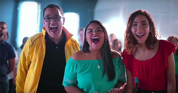 JMJ Panamá, Este es el hermoso mensaje del Himno de la JMJ Panamá 2019 ¡Vamos juntos al encuentro del Señor!