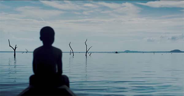 esclavitud, «The Deep Place». El oscuro lugar al que ningún niño debería pertenecer