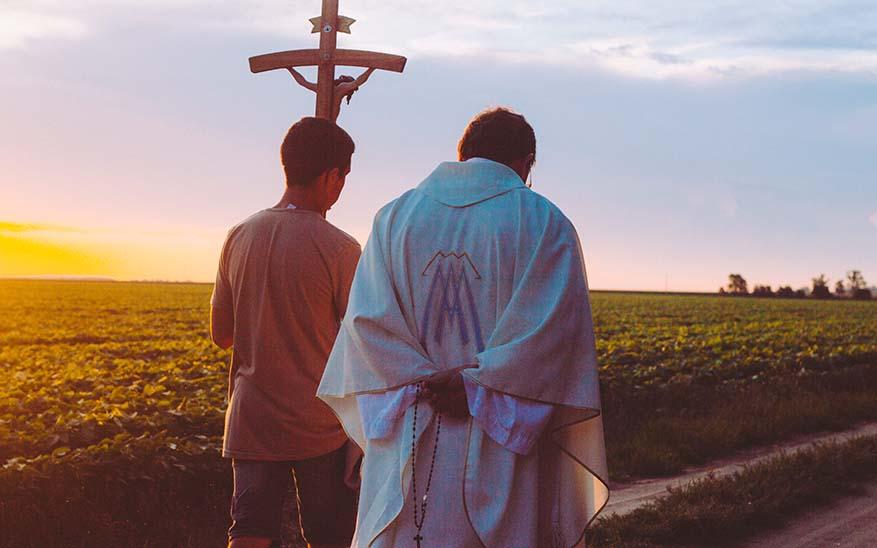 misionera, 3 puntos clave para entender por qué la Iglesia es misionera