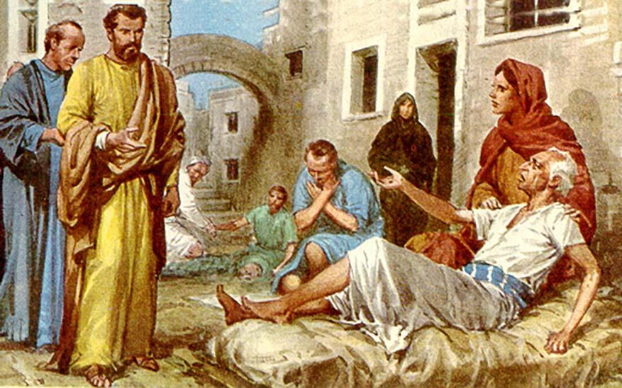 cristianismo, Las primeras comunidades cristianas, ¿una brújula para la Iglesia del siglo XXI?