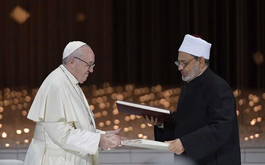 Papa Francisco, ¿Qué enseñanzas nos deja a los católicos la visita del Papa Francisco a Abu Dhabi?