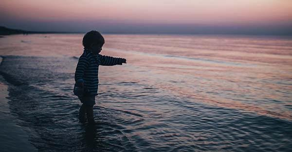 caridad, «Los niños que no existen». Cuando la caridad y el amor no conocen límites