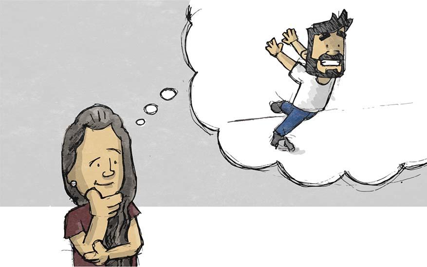 prudencia, ¿Quieres cometer menos errores en la vida? Entonces crece en la virtud de la prudencia