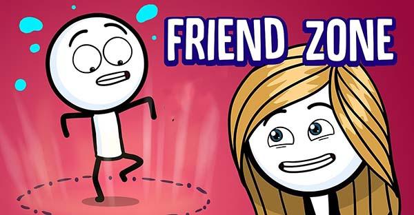 friend zone, ¿Cómo sé si estoy en la Friend Zone y qué hago para salir de esta pesadilla?
