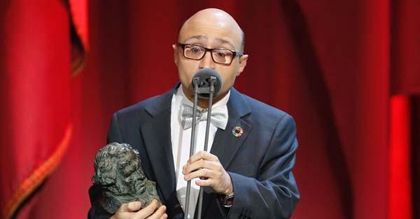 Jesús Vidal, El emotivo discurso del actor Jesús Vidal que habla sobre la discapacidad, los sueños y el amor