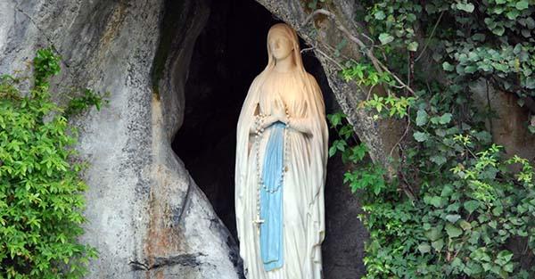 Nuestra Señora de Lourdes, (Galería) 7 datos curiosos que seguro no conocías de Nuestra Señora de Lourdes
