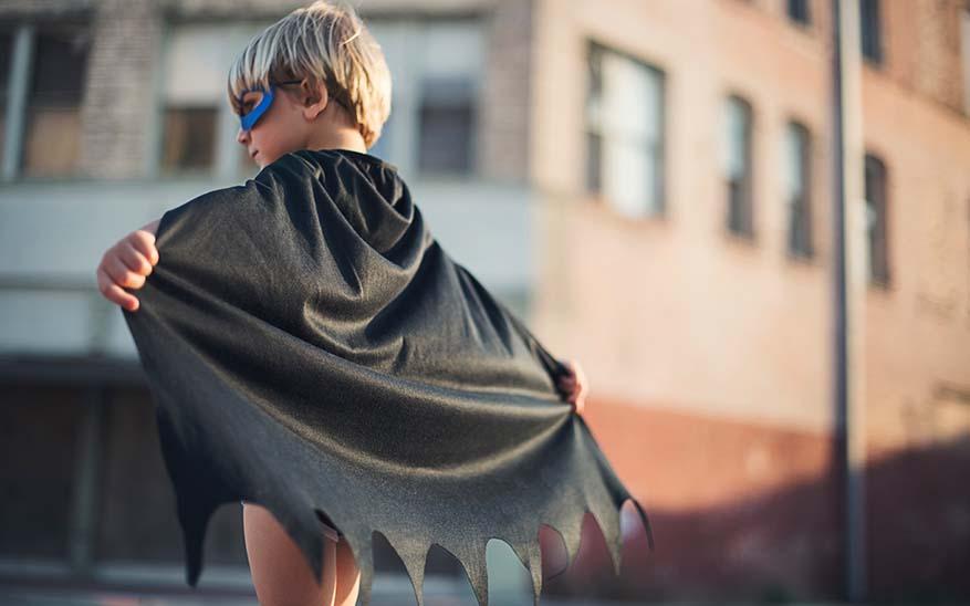 superhéroes, ¿Qué tienen que ver los superhéroes con la filosofía? 5 reflexiones imperdibles