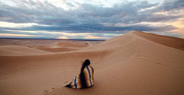 desierto, 5 cosas que puede enseñarte Dios si estás atravesando por un desierto espiritual