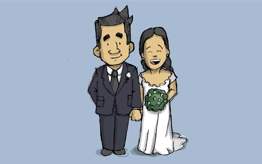 matrimonio, ¿Se acerca el día de la boda? 7 consejos que toda pareja necesita antes de llegar al altar