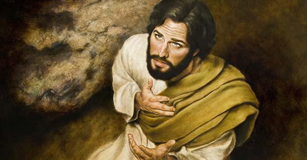 , ¿Tendrá Dios alguna debilidad, acaso será un mal perdedor? (comentario al Evangelio)