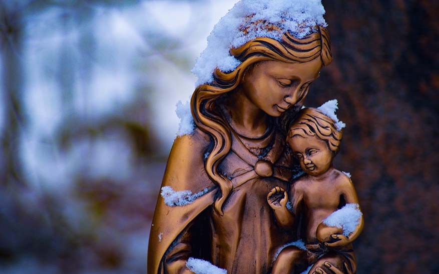 dignidad, Sobre la dignidad que se nos ha dado a todos al ser hijos de Dios