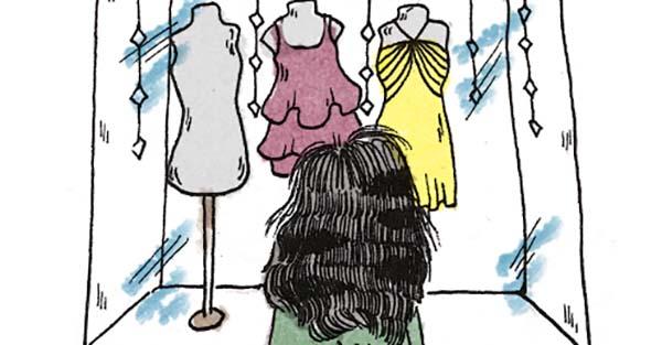 moda, 5 preguntas que te ayudarán a descubrir si le estás dando demasiada importancia a la moda