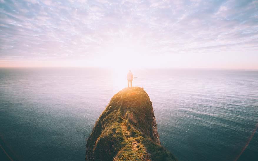 pasado, 4 cosas que no disfrutas por vivir aferrado a tu pasado