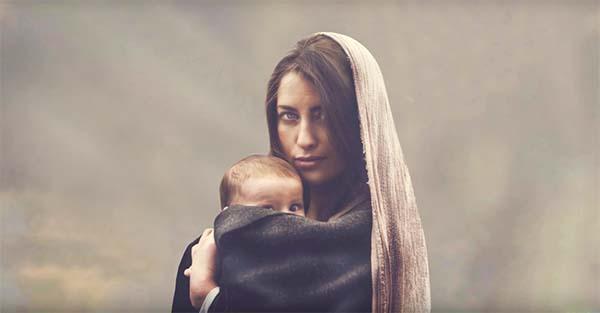 santidad, «The Saints Project». Cuando la pasión por la fotografía y el amor por los santos se unen