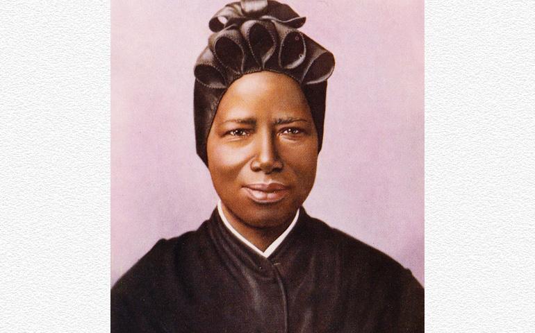 Bakhita, Libro recomendado: «La esclava indomable. Biografía de Bakhita. La santa sudanesa»