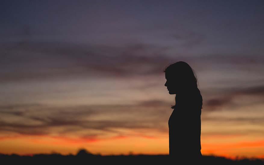 miedo, Si Jesús sintió miedo… ¿por qué no debería sentirlo yo?