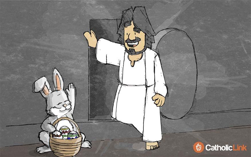 Semana Santa, ¿Cómo vivir la Semana Santa con los más pequeños? 5 consejos geniales