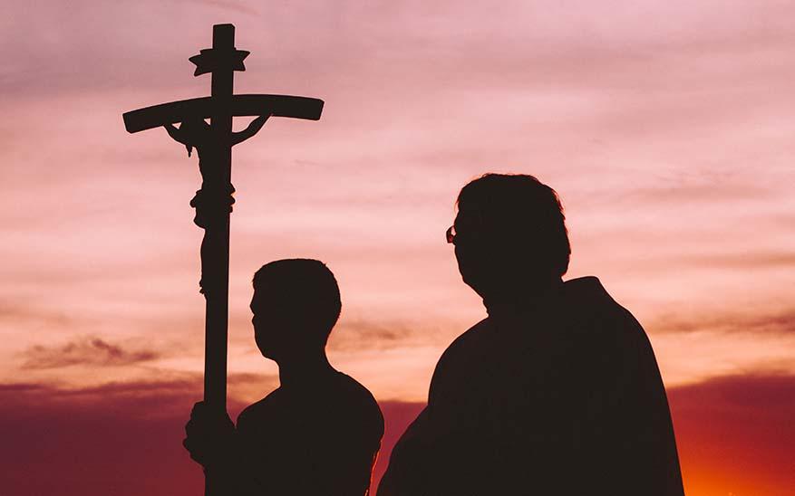misión, ¿Quieres saber qué se siente dejarlo todo para ir a anunciar el Evangelio? Este es mi testimonio