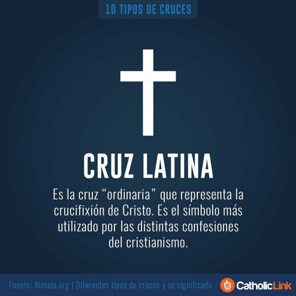 Galería: 10 tipos de cruces