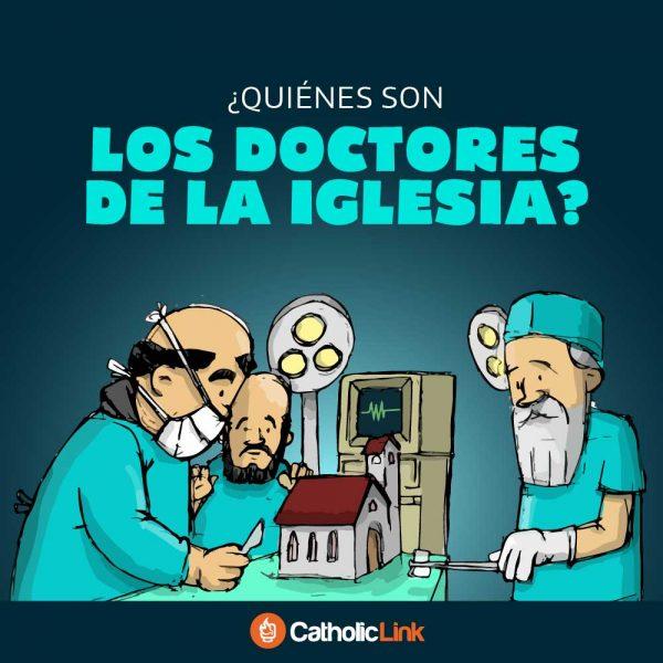 Galería: ¿Quiénes son los Doctores de la Iglesia?