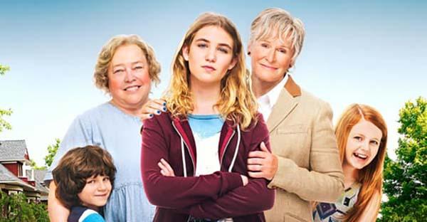 Gilly, Película recomendada: «La gran Gilly Hopkins»