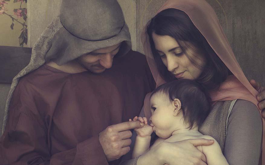 José, 3 datos que seguro fortalecerán tu devoción a san José