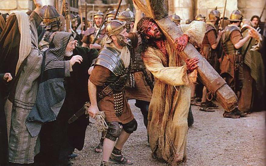 Sudario de Turín, El Sudario de Turín y 5 datos que seguramente no conocías sobre la muerte de Jesús