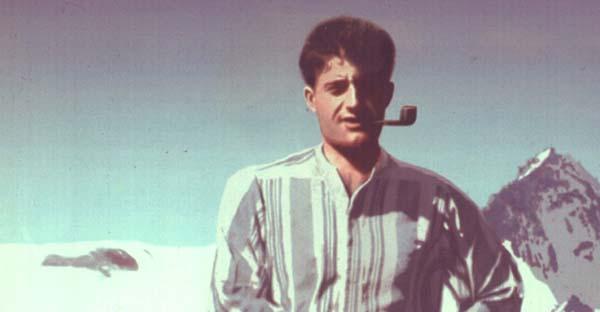 Pier Giorgio, Si crees que para ser santo hay que tener una vida extraordinaria, no conoces a Pier Giorgio Frassati