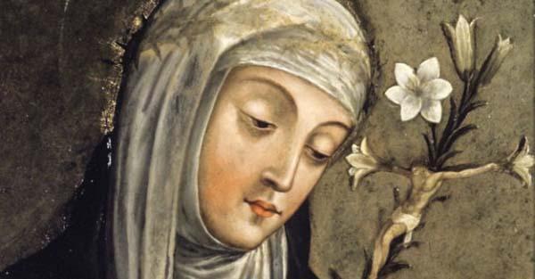 Santa Catalina de Siena, (Quiz) ¿Cuánto sabes sobre Santa Catalina de Siena?