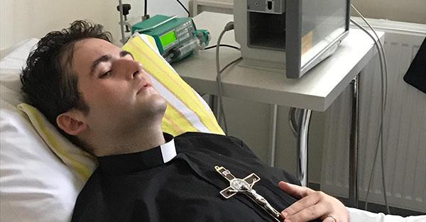 ordenarse sacerdote, ¿Ordenarse sacerdote al final de la vida? Una historia que ha conmovido mi vocación sacerdotal