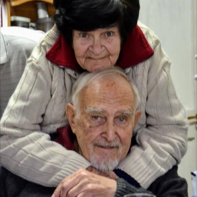 amor, ¿Se puede vivir 60 años enamorado de la misma persona? Estos abuelitos te dan la respuesta