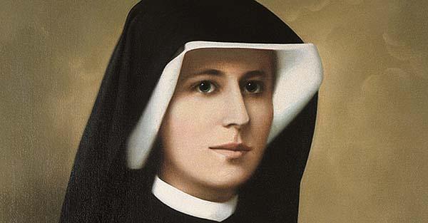 Santa Faustina Kowalska, (Quiz) ¿Cuánto sabes sobre santa Faustina Kowalska?