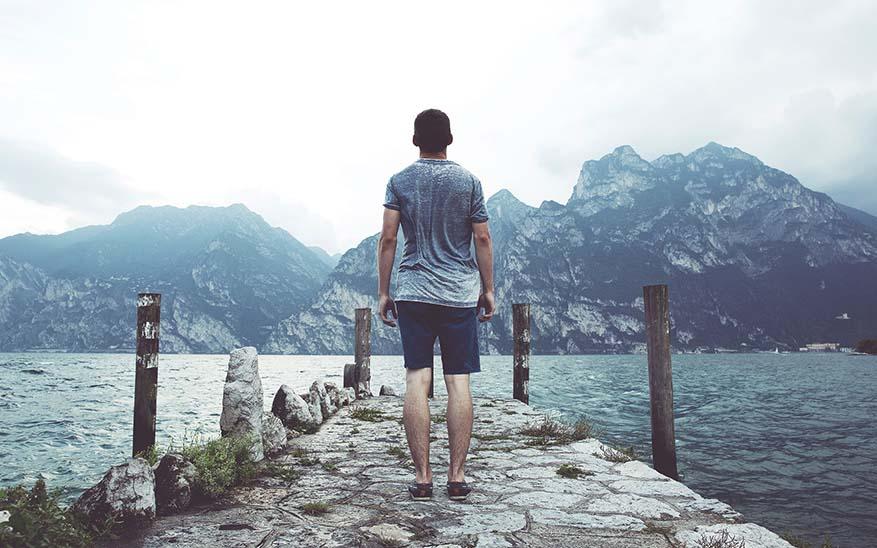 identidad, El cuerpo: ¿límite o posibilidad para encontrar mi propia identidad?