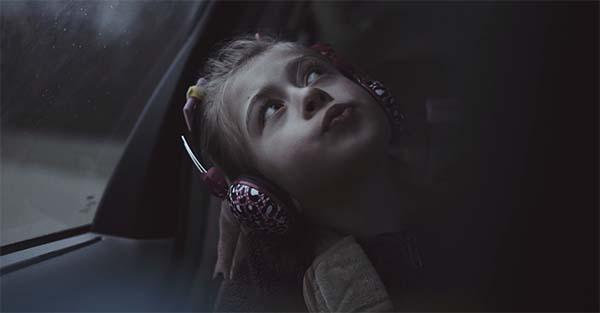 amor, El hermoso documental que revela hasta dónde llega el amor de los padres por los hijos