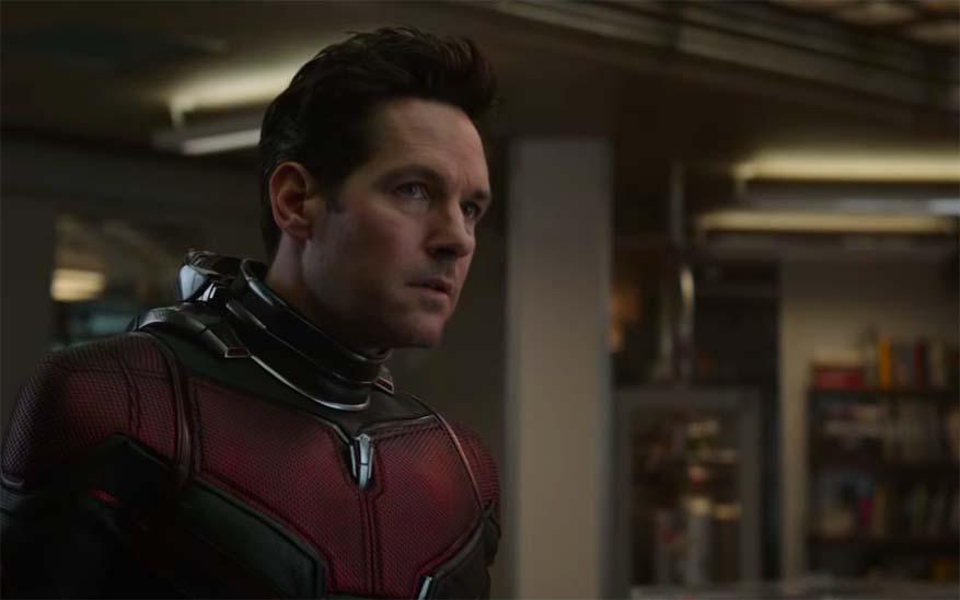 Avengers Endgame Lecciones De La Película Catholic Link